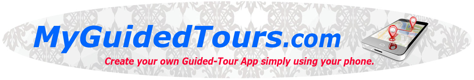 Create your own Tour App with Tour Builder
